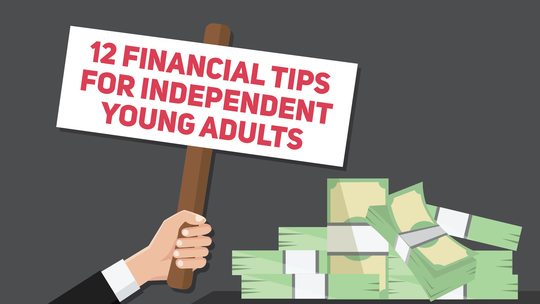 from Maddox financial tips for young adults