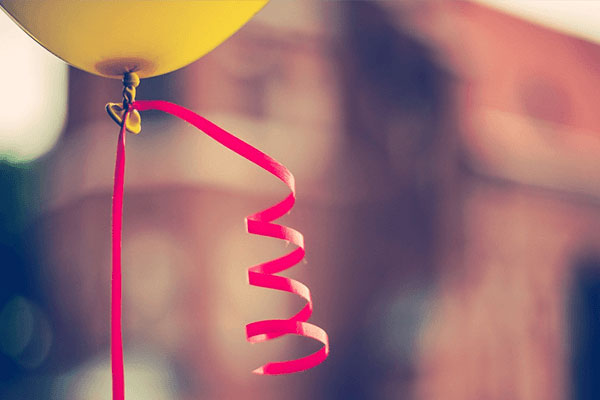 picture of balloon