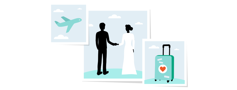 help with honeymoon