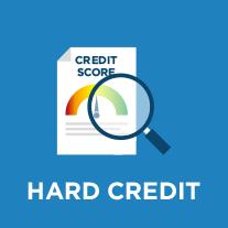 hard credit