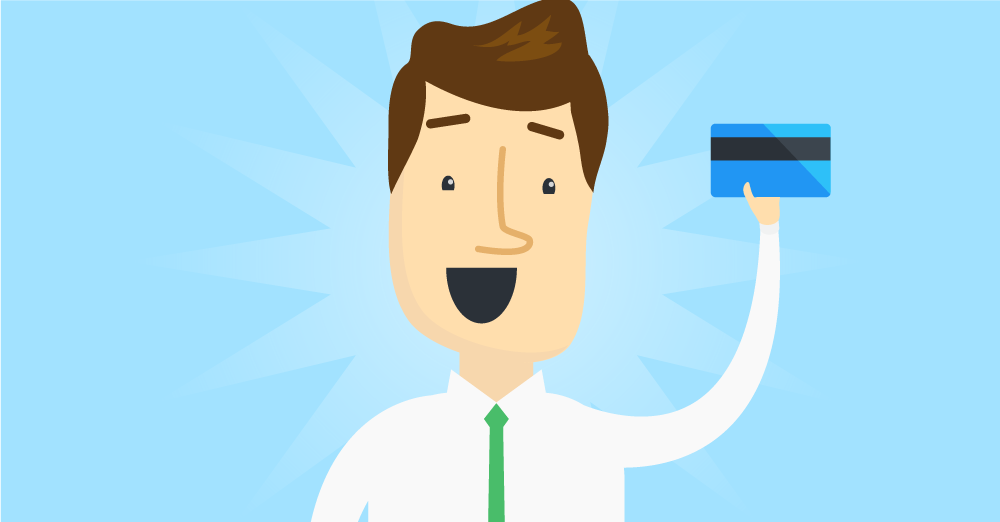 how to use secured credit card to build credit
