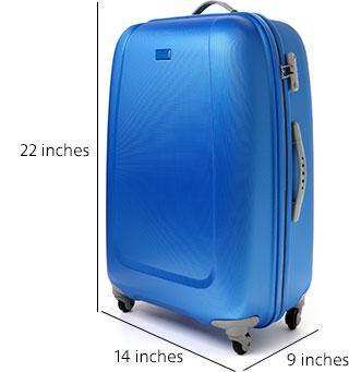 American Airlines Carry On Dimensions