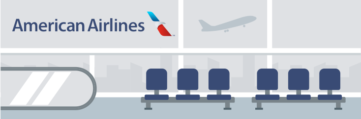 American Airlines Header