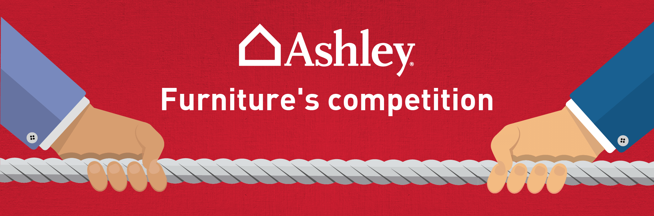 Ashley Furniture s competition. Ashley Home Furniture Credit Card Review   CreditLoan com