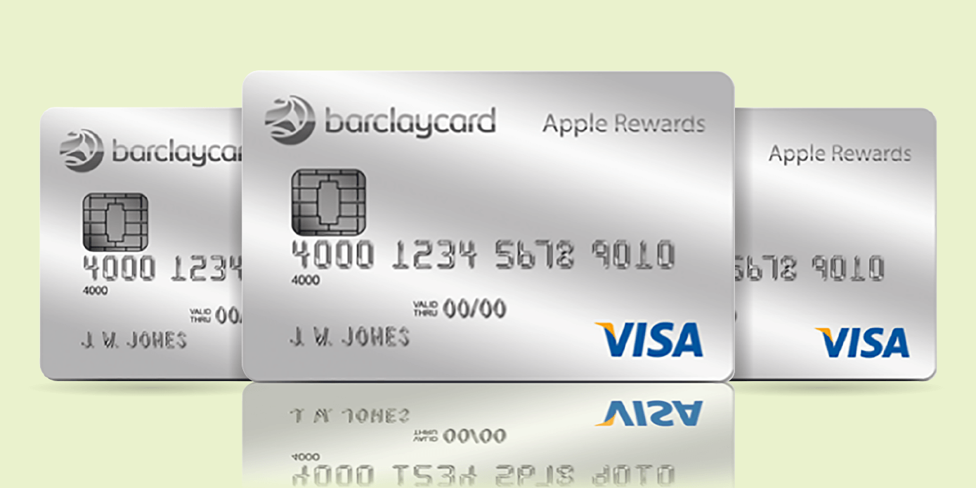 Barclaycard Visa With Apple Rewards Credit Card Review