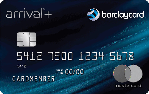 Barclay card art