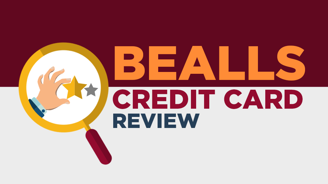 Lendingtree Auto Loan >> Bealls Credit Card Review - CreditLoan.com®