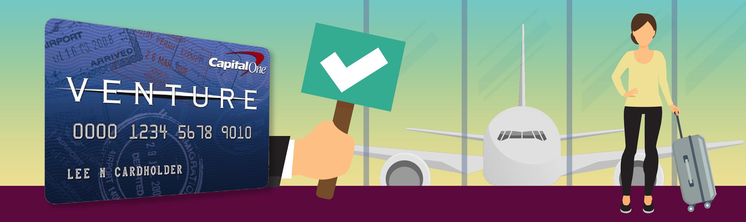 Best All-Around Travel Credit Card