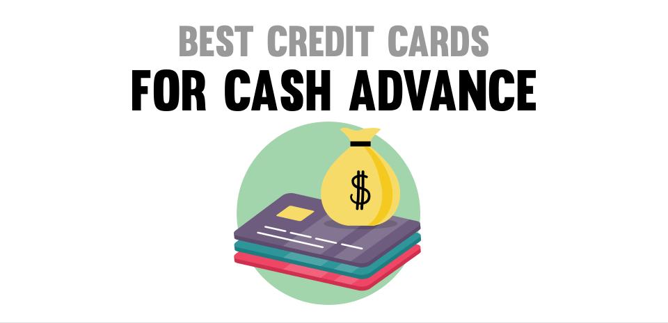 Best Credit Cards for Cash Advance - CreditLoan.com®