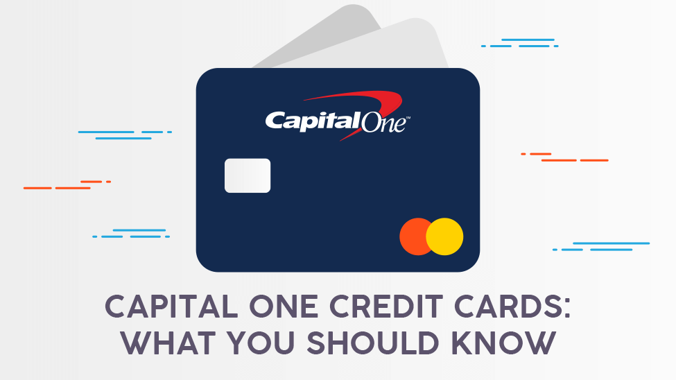 Capital One Auto Loan Payment >> Capital One Credit Cards: Everything You Need to Know - CreditLoan.com®