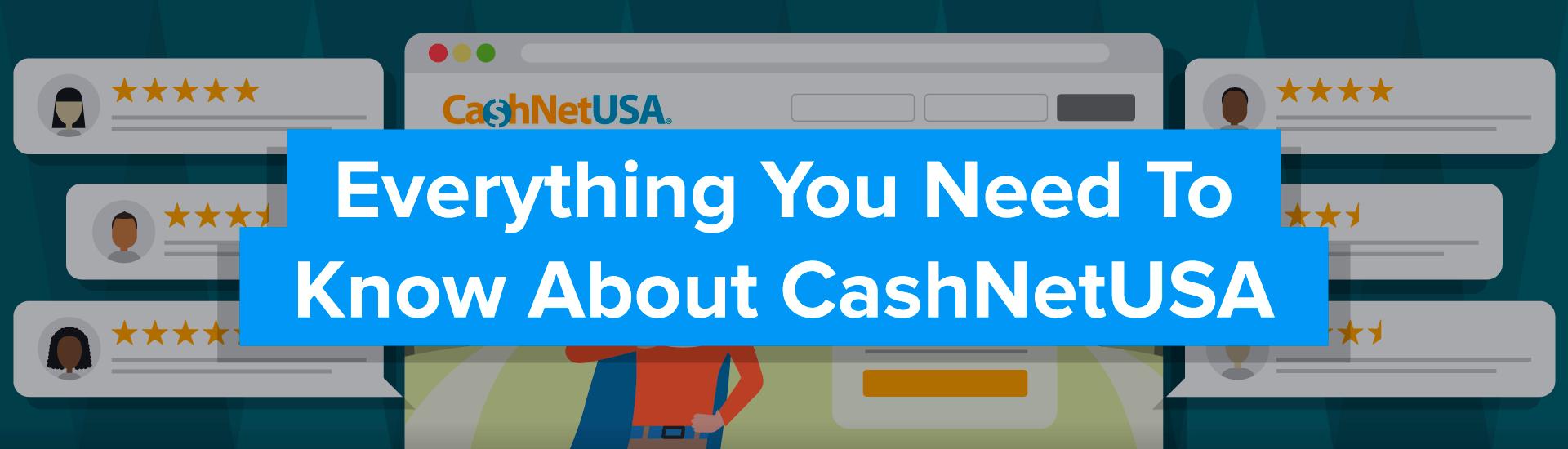 CashNetUSA intro header