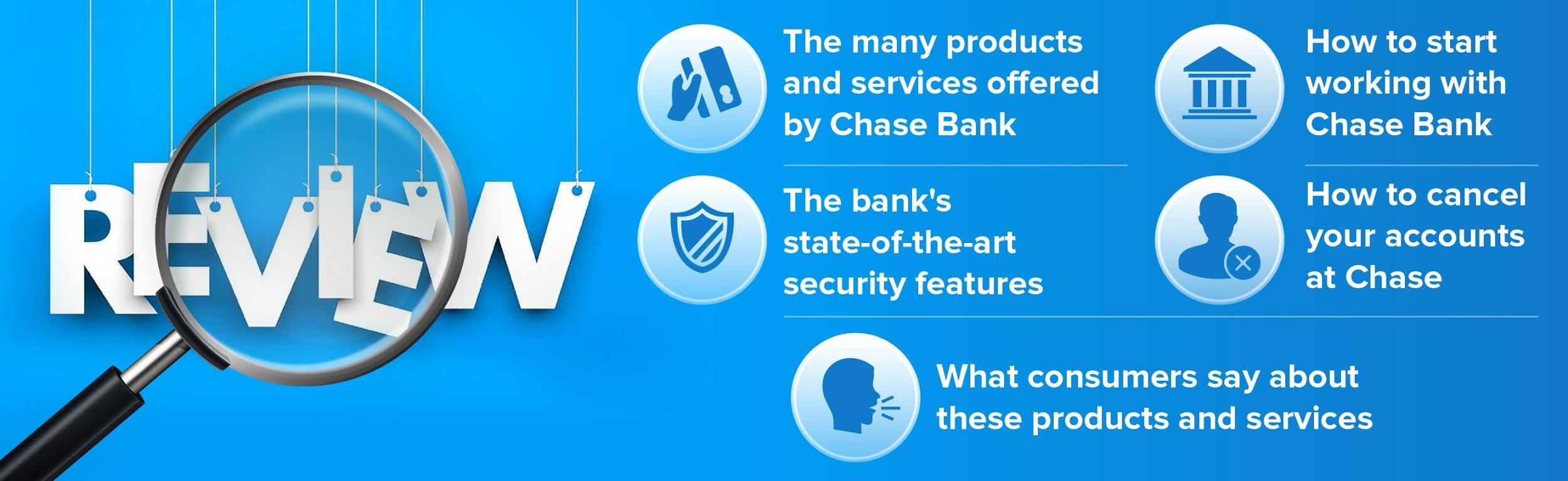 Chase bank review creditloan chase bank highlights 1betcityfo Choice Image
