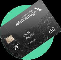 Citi / AAdvantage Executive World EliteTM Mastercard
