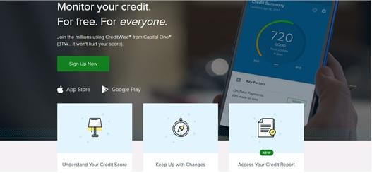 CreditWise