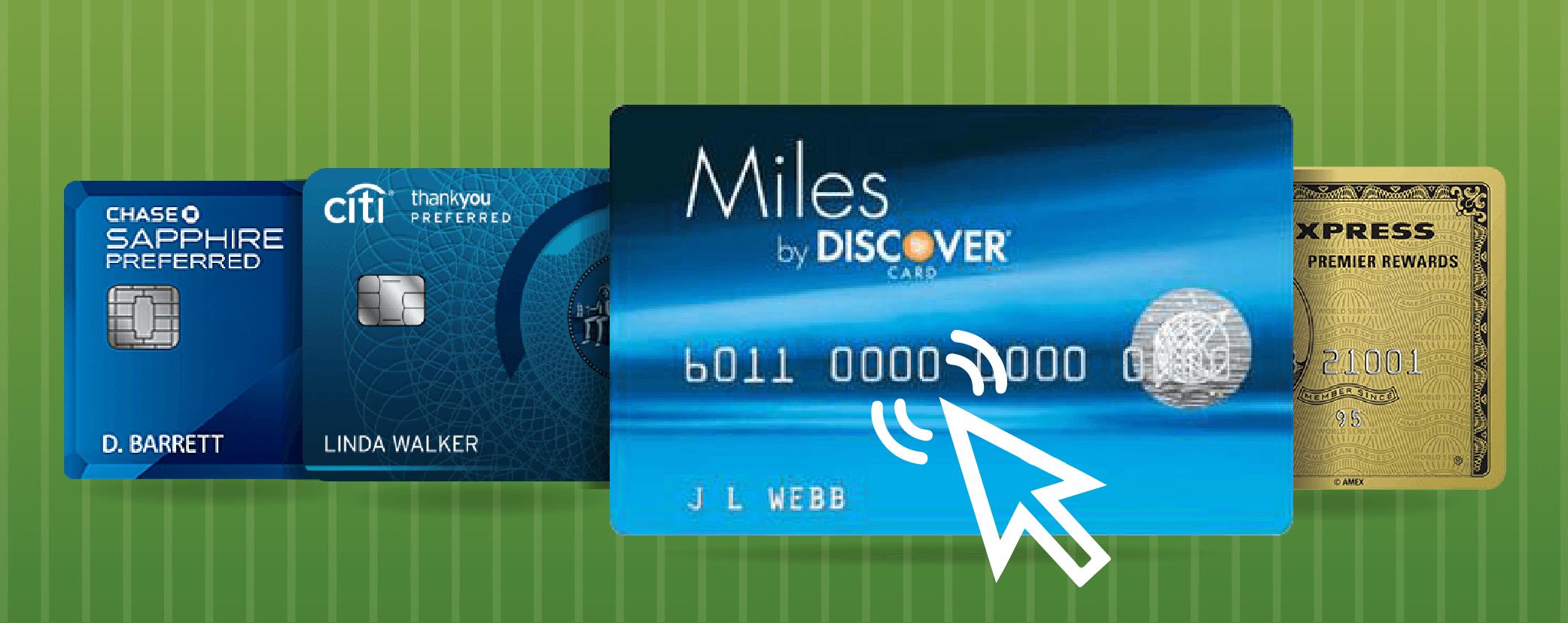 Citi ThankYou Preferred Credit Card Review - CreditLoan.com®
