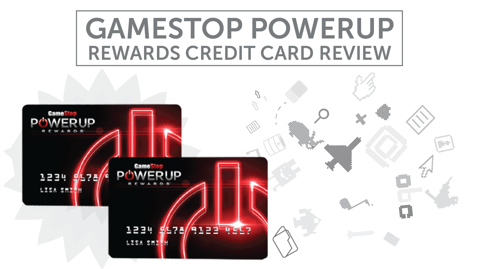 Gamestop Powerup Rewards Credit Card Review Creditloan Com 174