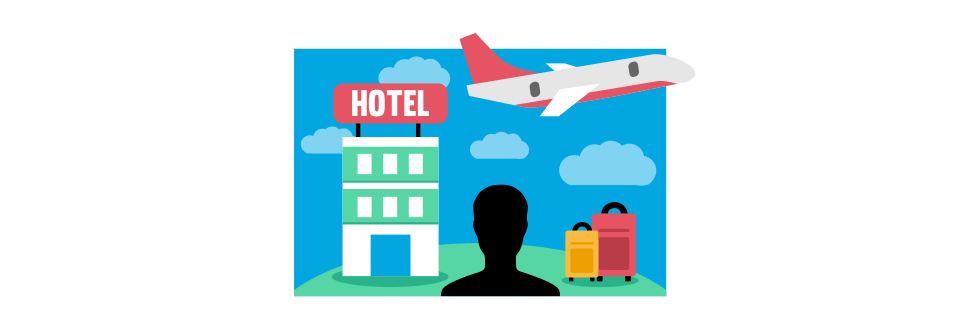 Get a Citi Bonus credit card if you travel a lot