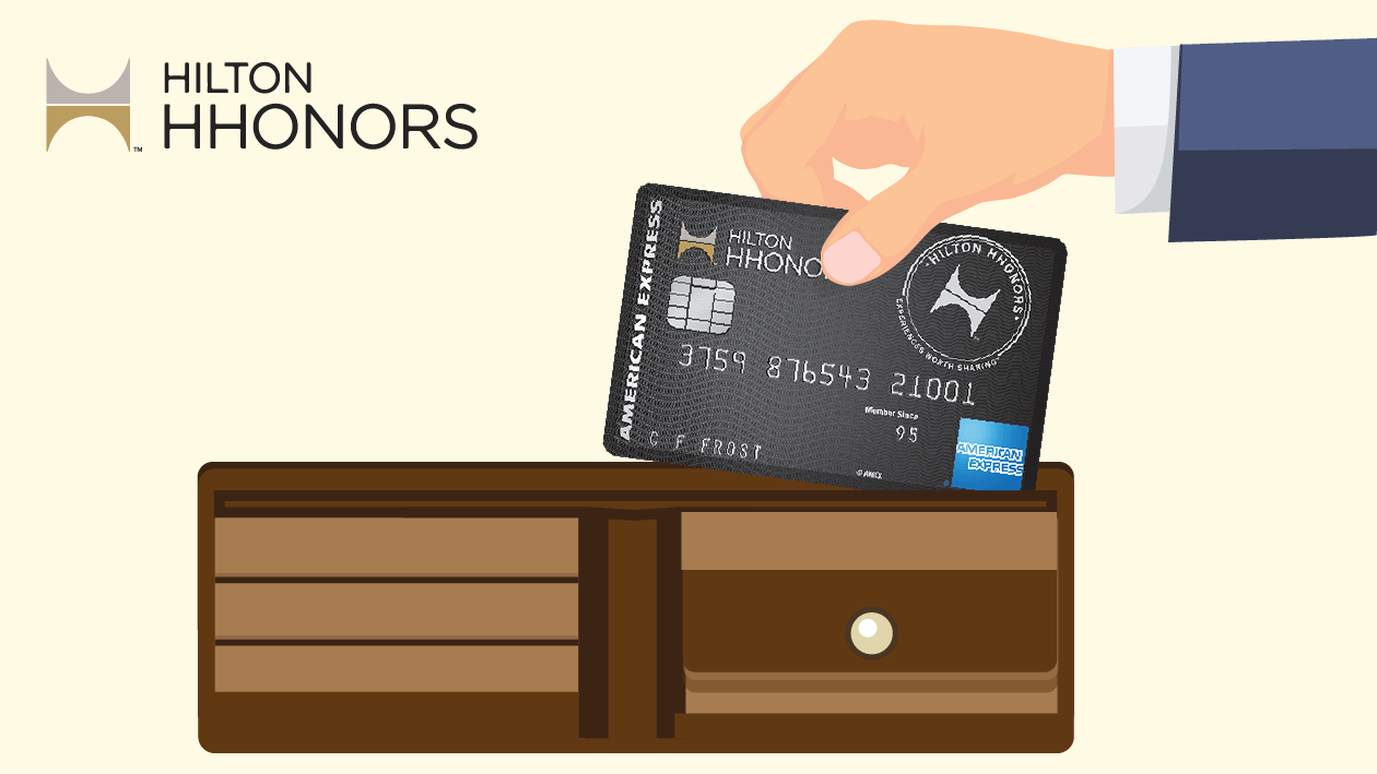 Hilton Honors Surpass Credit Card Review Creditloan Com 174