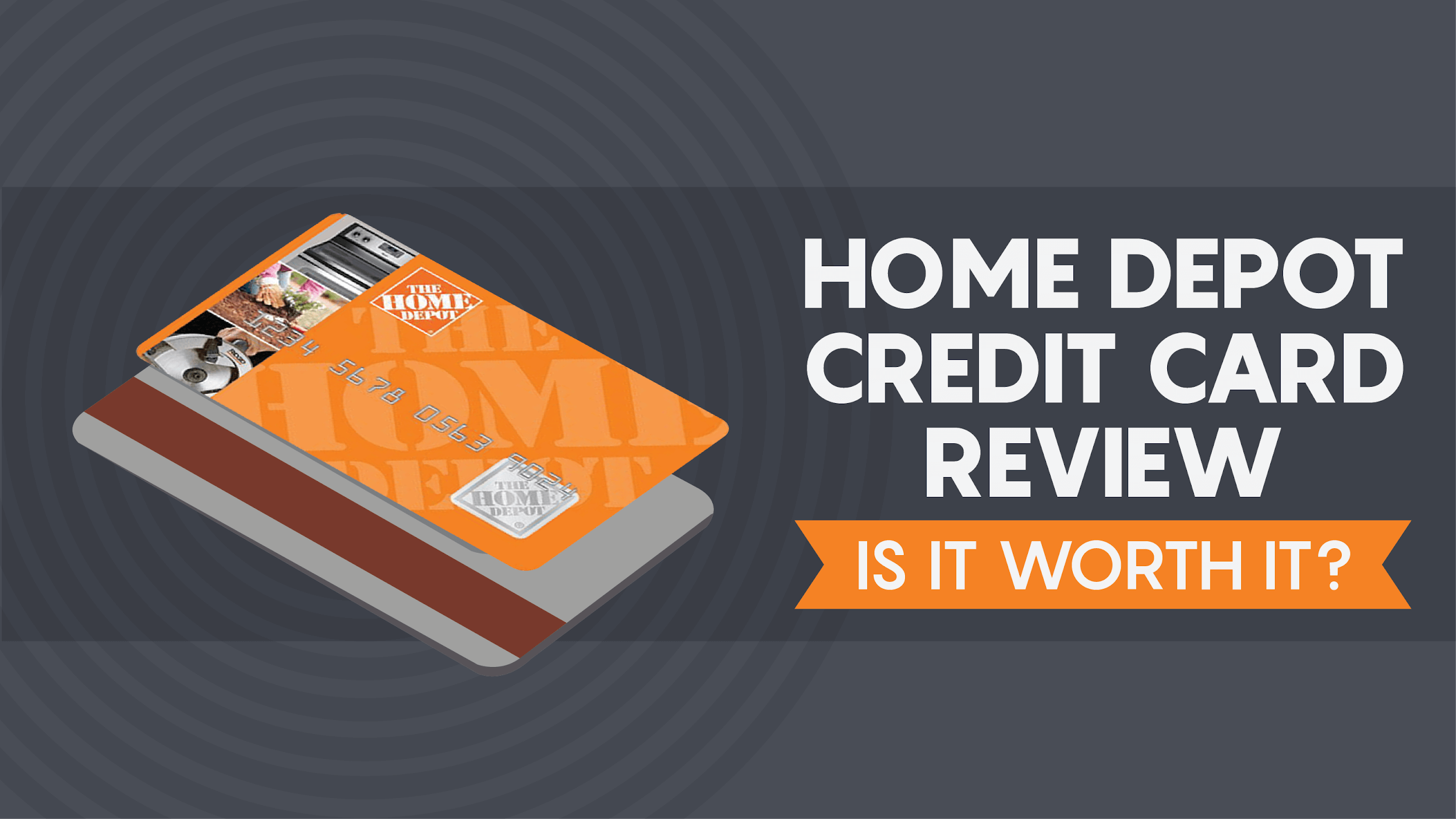 home depot credit card review 2017 is it worth it 0