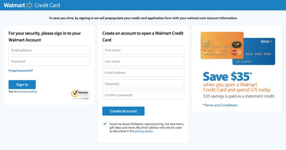 discover login credit card