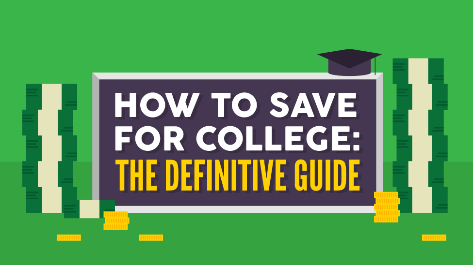 Low Interest Auto Loans For Bad Credit >> How to Save for College: The Definitive Guide - CreditLoan.com®
