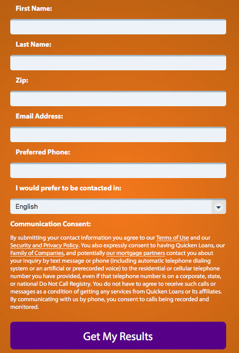 mortgage form 3