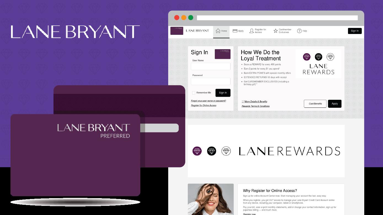 Lane Bryant Credit Card Review - CreditLoan.com®