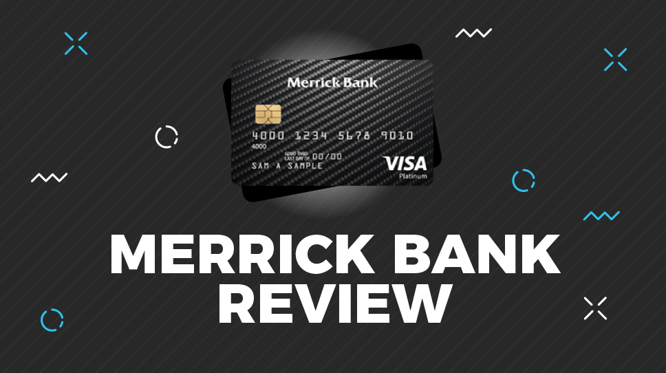 Merrick bank review creditloan reheart Image collections