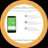 Micro investing icon