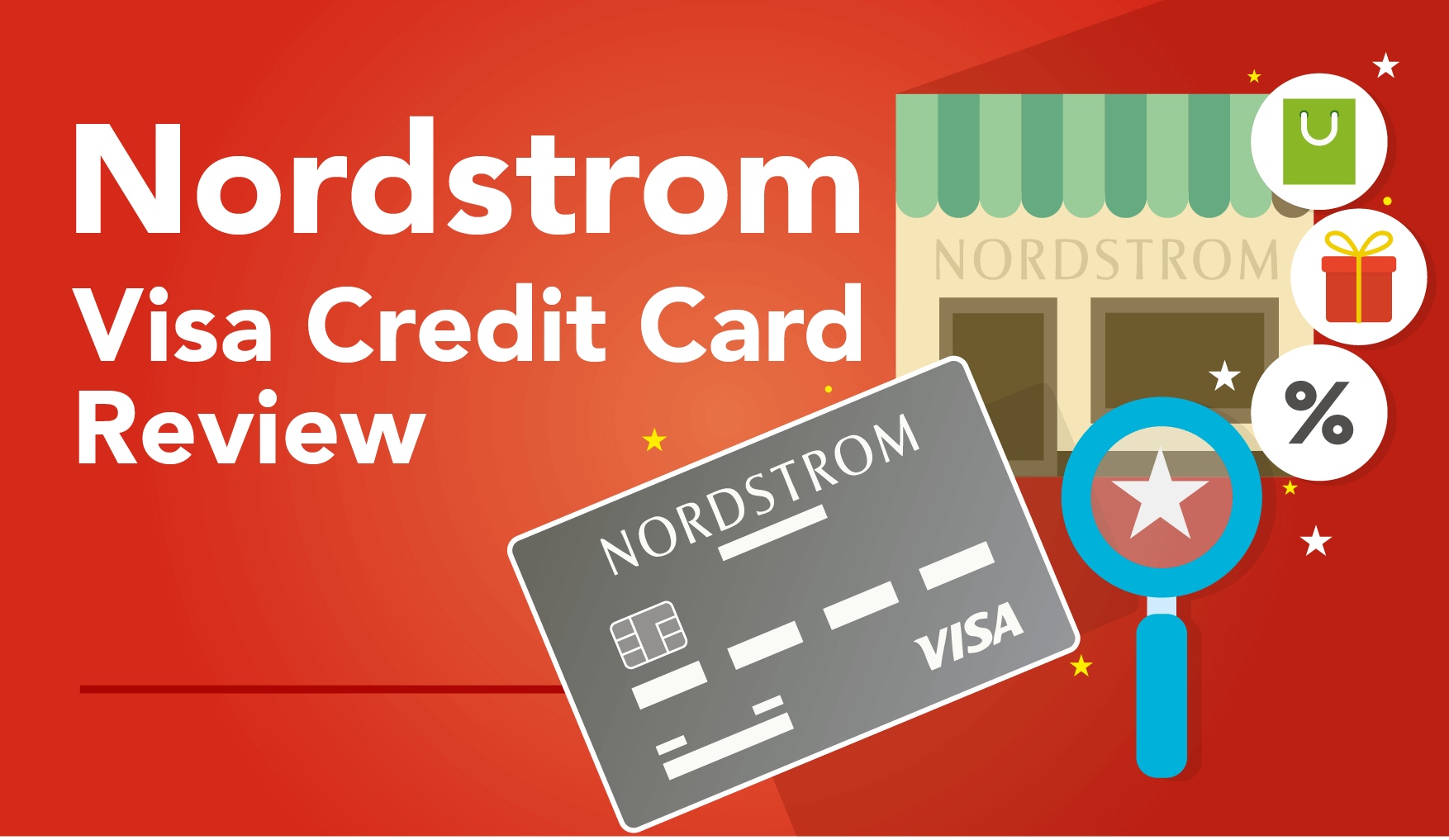 Capital One Auto Loan Payment >> Nordstrom Visa Credit Card Review - CreditLoan.com®