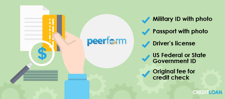 peerform checklist