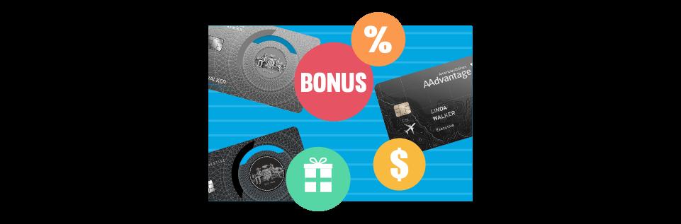 People love the Citi Bonus cards