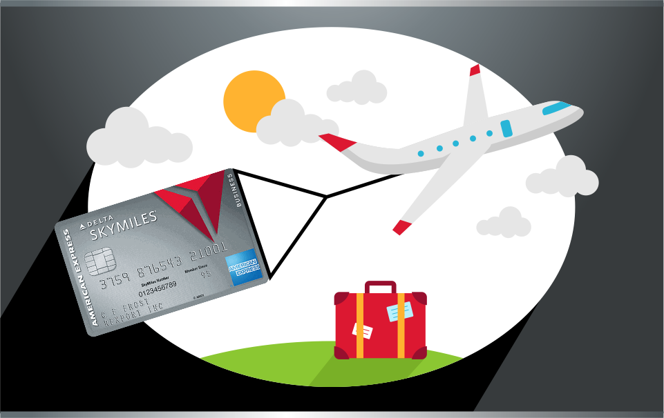 Reviewed: Platinum Delta SkyMiles by American Express ...