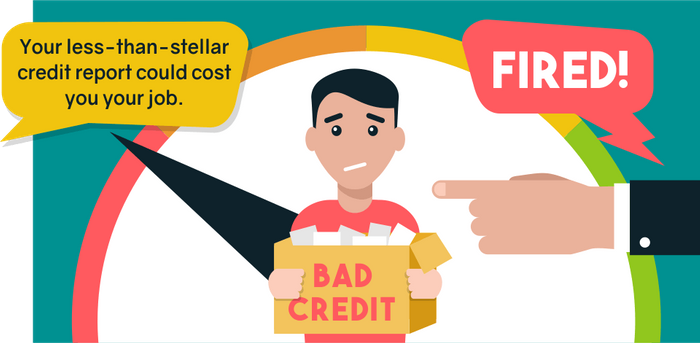 Avant Loan Reviews >> 5 Ways Bad Credit Could Negatively Impact Your Career
