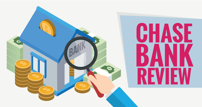 Chase Bank Review - CreditLoan com®