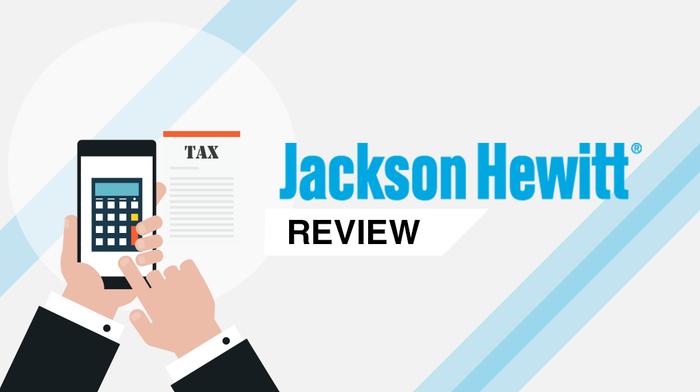 Jackson Hewitt Review 2018 - CreditLoan com®