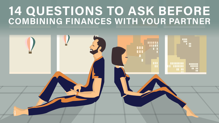 Pay Pnc Auto Loan >> 14 Questions to Ask Before Combining Finances with Your Partner