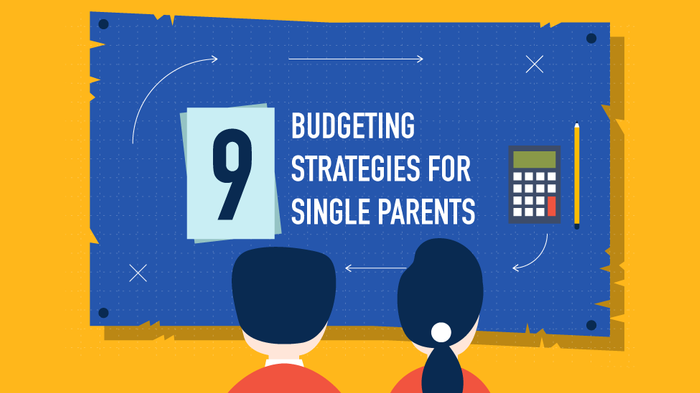 9 Budgeting Strategies for Single Parents - CreditLoan.com®