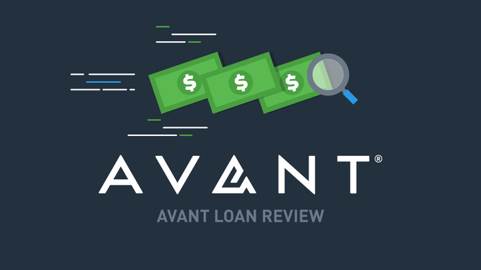 Loan With Bad Credit >> Avant Loans Review - CreditLoan.com®