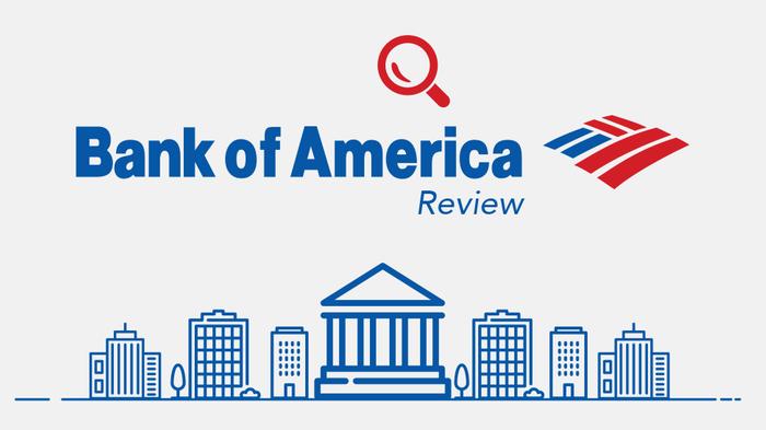 Bank of America Review - CreditLoan com®