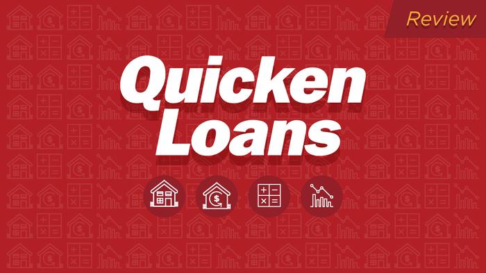 Quicken Loans Mortgage Review Creditloan Com