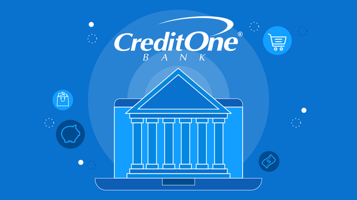 Chase Personal Loan >> Credit One Bank Review: No Branches, Just Credit Cards ...