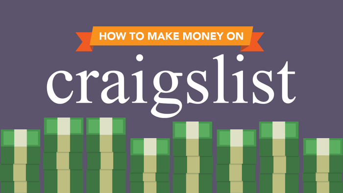 Avant Loan Reviews >> 14 Ways to Make Money on Craigslist - CreditLoan.com®