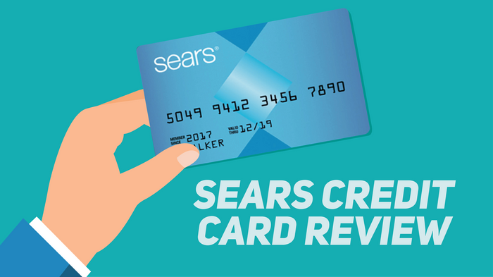 Sears credit card review creditloan reheart Gallery