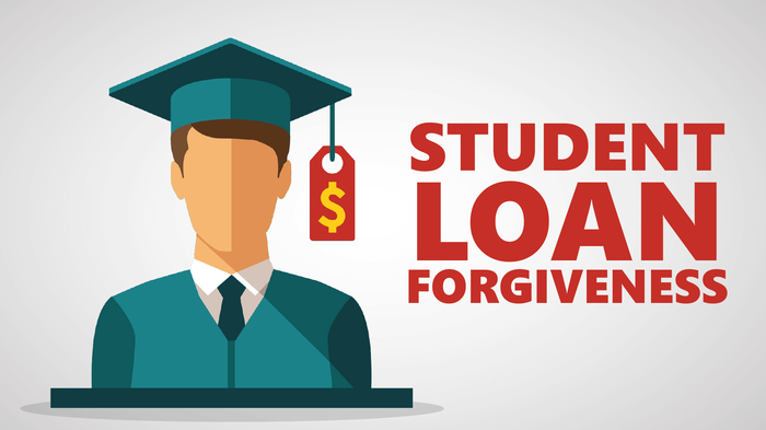 Where To Get A Loan With Bad Credit >> Student Loan Forgiveness - CreditLoan.com®