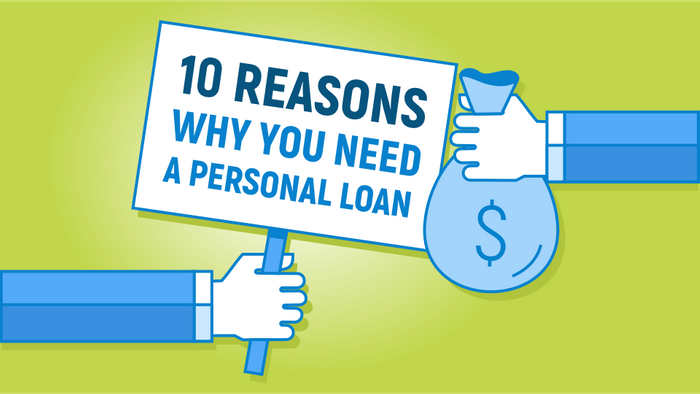 Personal Loans For Bad Credit >> 10 Reasons Why You Need a Personal Loan - CreditLoan.com®