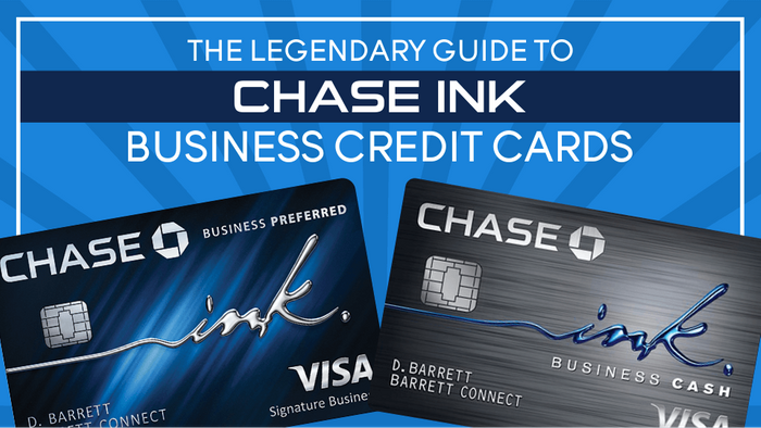The legendary guide to chase ink business credit cards creditloan the legendary guide to chase ink business credit cards creditloan reheart Images