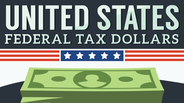 Pay Pnc Auto Loan >> United States Federal Tax Dollars - CreditLoan.com®