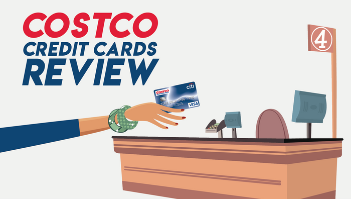 costco credit cards an in depth review. Black Bedroom Furniture Sets. Home Design Ideas