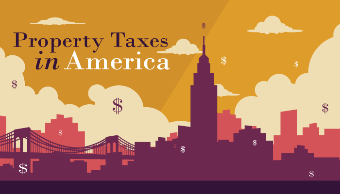 Avant Loan Reviews >> Property Taxes in America - CreditLoan.com®